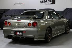 nissan skyline new model harlow jap autos uk stock 2002 millenium jade nissan skyline