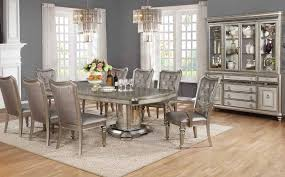 Coaster Dining Room Furniture Danette Dining Table 107311 By Coaster W Options