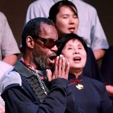 Las Vegas Blind Center Tzu Chi Celebrates 10 Years In Las Vegas
