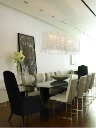 Contemporary Chandelier For Dining Room Modern Chandelier Dining Room Barrowdems