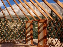 yurt questions answered how to use a yurt colorado yurt company