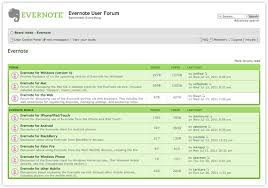 Templates Evernote by 7 Evernote Resources You May Not About