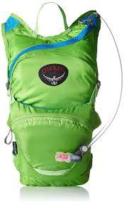 amazon com osprey packs kid u0027s moki 1 5 hydration pack