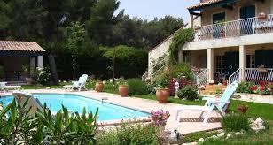 chambres d hotes martigues villa souleïado à châteauneuf les martigues 27446