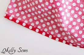 What Is A Blind Hem How To Hem Anything Melly Sews