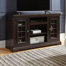 tv stands lofty ideas ashley furniture fireplace tvd modestds on