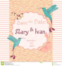 wedding invitation card design template wedding invitation card editable with background stock vector