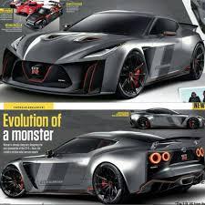 Nissan Gtr Evolution - official hybrid r36 gtr speculation thread page 34 r35 gt r