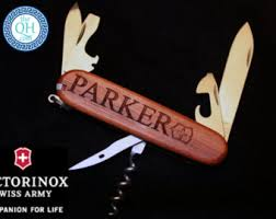 personalized swiss army knife victorinox authentic swiss army knife personalized pocket