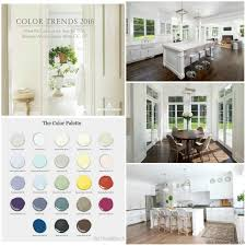 2017 Color Trends Home by House Color Trends Home Design Ideas