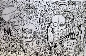 artist illustrator of all thing magical and creative sugar skull