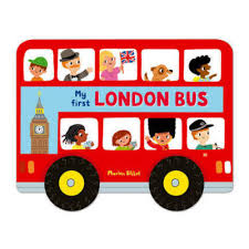 london books for kids