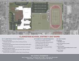 design a plan proposal clarkston district