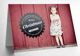 23 free christmas card photoshop psd templates designfreebies