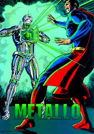 metallo dc database fandom powered wikia