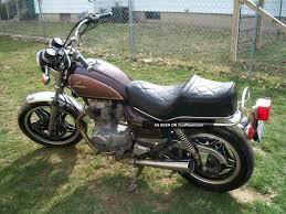 honda custom 400 honda cm 400 t specifications general