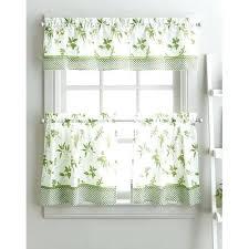 rideaux de cuisine rideaux de cuisine finest rideaux de cuisine et blanc