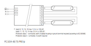 t5 ballast wiring diagram t5 wiring diagrams instruction