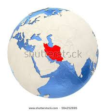 map iran iran map stock images royalty free images vectors