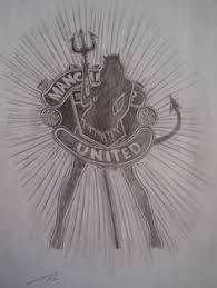 man united art google search tattoo ideas pinterest man