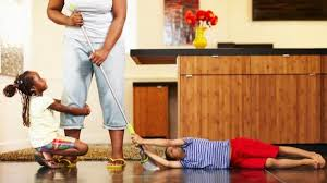 5 home cleaning tips for parents today com
