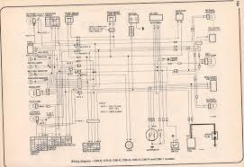 c90 wiring diagram 6v honda wiring diagrams instruction