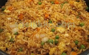 cara membuat nasi goreng untuk satu porsi resep nasi goreng dan cara membuat nasi goreng spesial enak