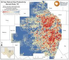 Ut Austin Map by Frequently Asked Questions Faq U2013 Beg Barnett Shale Assessment
