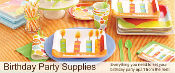 birthday party supplies birthday party favors party favor ideas birthday party decorations
