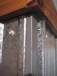 galvanized shower surround a complete how to bungalow bungahigh