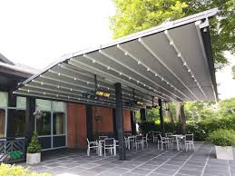 Outdoor Retractable Awnings Retractable Awning Heaters U2013 Infrared Heating Tansun
