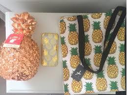 Pineapple Trend by Money Bank Itsapplesandorangesblog