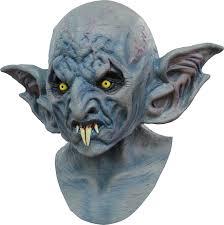 vlad vampire halloween mask