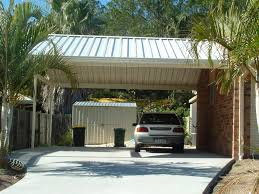 get inspired by photos of carports from australian designers