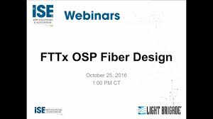 Osp Designs Fttx Osp Design Considerations Youtube