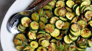 zucchini with shallots recipe nyt cooking