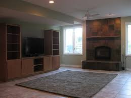 interior image of home interior decoration using white brick