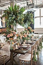 industrial chic garden wedding ideas elegantwedding ca
