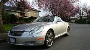 lexus richmond hill reader review 2002 lexus sc430