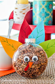 33 Easy Thanksgiving Crafts For Kids Thanksgiving Diy Ideas For Turkey Treats For Thanksgiving Easy Fall Craft