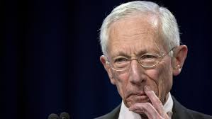 Trump Presidential Makeover by Stanley Fischer Vice Chairman Of The Us Federal Reserve Has