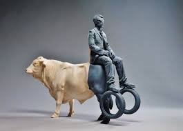 modern wood sculpture artists 46 best willy verginer images on contemporary