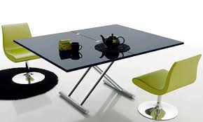 fold away dinner table coffee tables with storage coffee table
