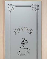 Glass Etching Designs For Kitchen 11 Best Pantry Doors Images On Pinterest Pantry Doors Etched