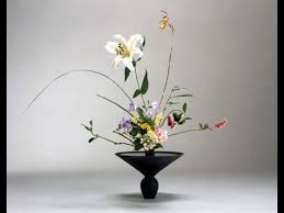Japanese Flowers Pictures - japanese flower arranging youtube