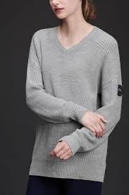 canada sweater s maurelle sweater canada goose