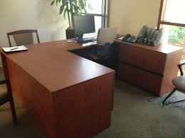 Jofco Desk And Credenza by Used Office Furniture Pompano Beach Used Office Furniture Pompano