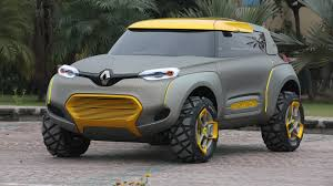 renault kwid black colour driven renault kwid concept drive cars