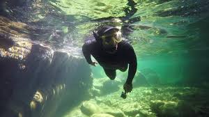 Colorado snorkeling images The pleasures and ecological benefits of river snorkeling jpg
