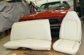 Upholstery Glue For Cars How To Replace Your Old Seat Covers Like A Pro Rod Network